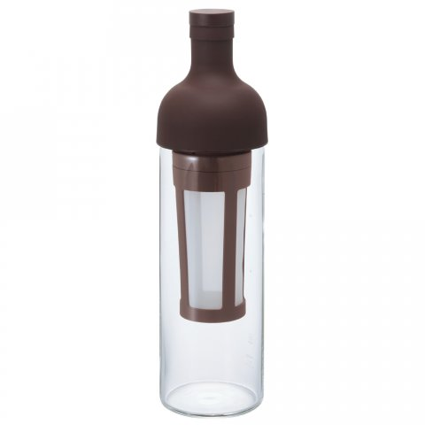 HARIO Filter In Coffee Bottle. Brown